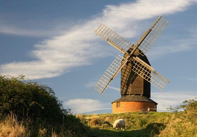 Brill Windmill - geograph.org.uk - 1604063