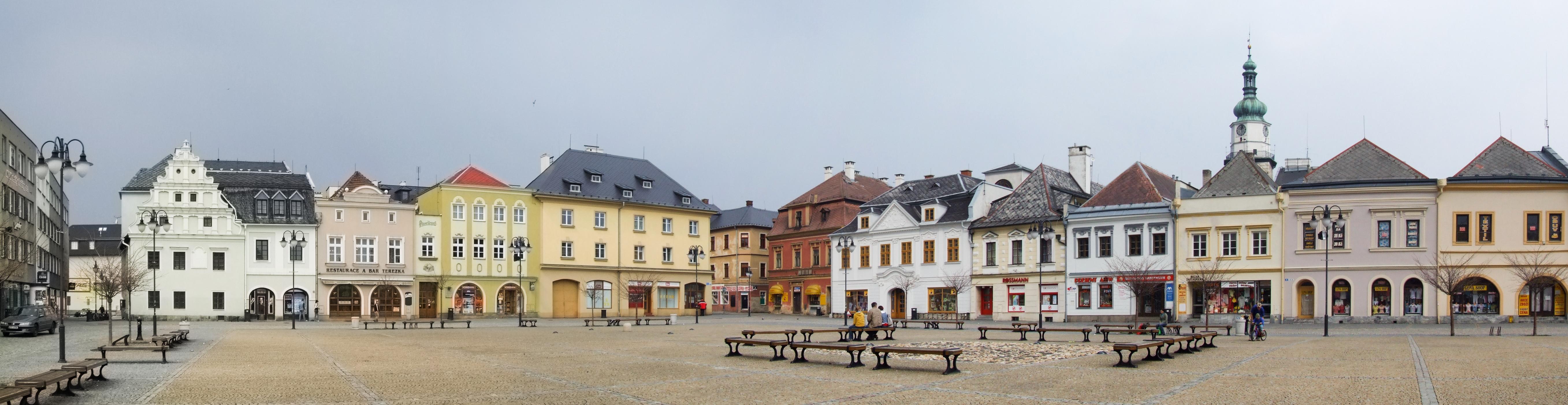 Брунталь (Чехия)
