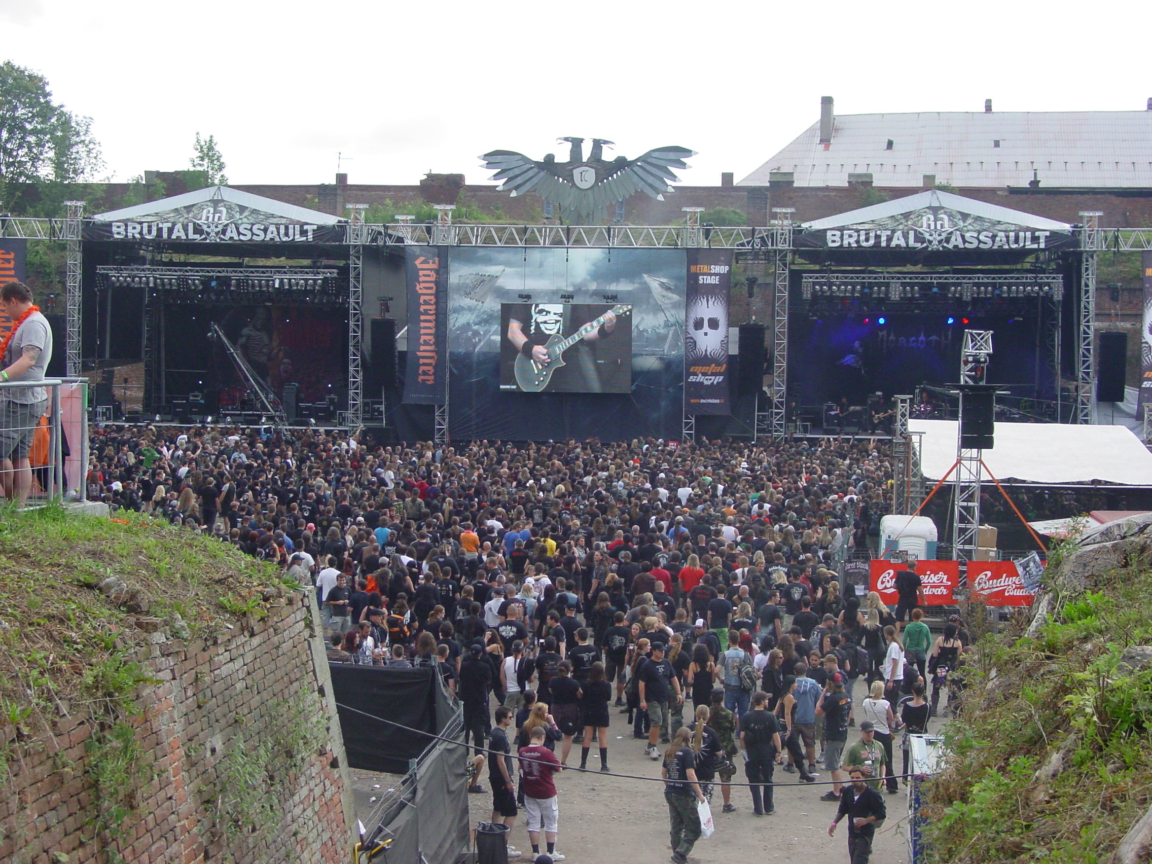 List of heavy metal festivals - Wikipedia