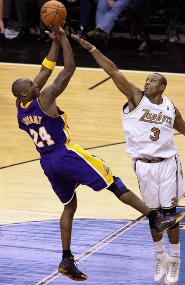 List of 40-plus point games by Kobe Bryant - Wikipedia eedeb6b39