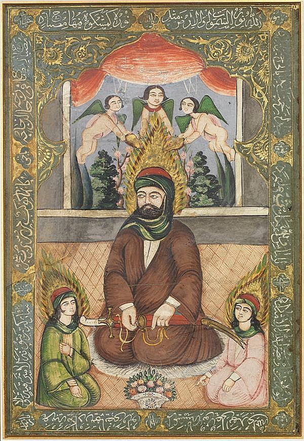 Prophet Muhammed Guide On Stone Rings