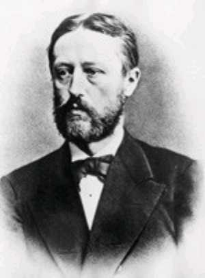 Carl von Noorden.
