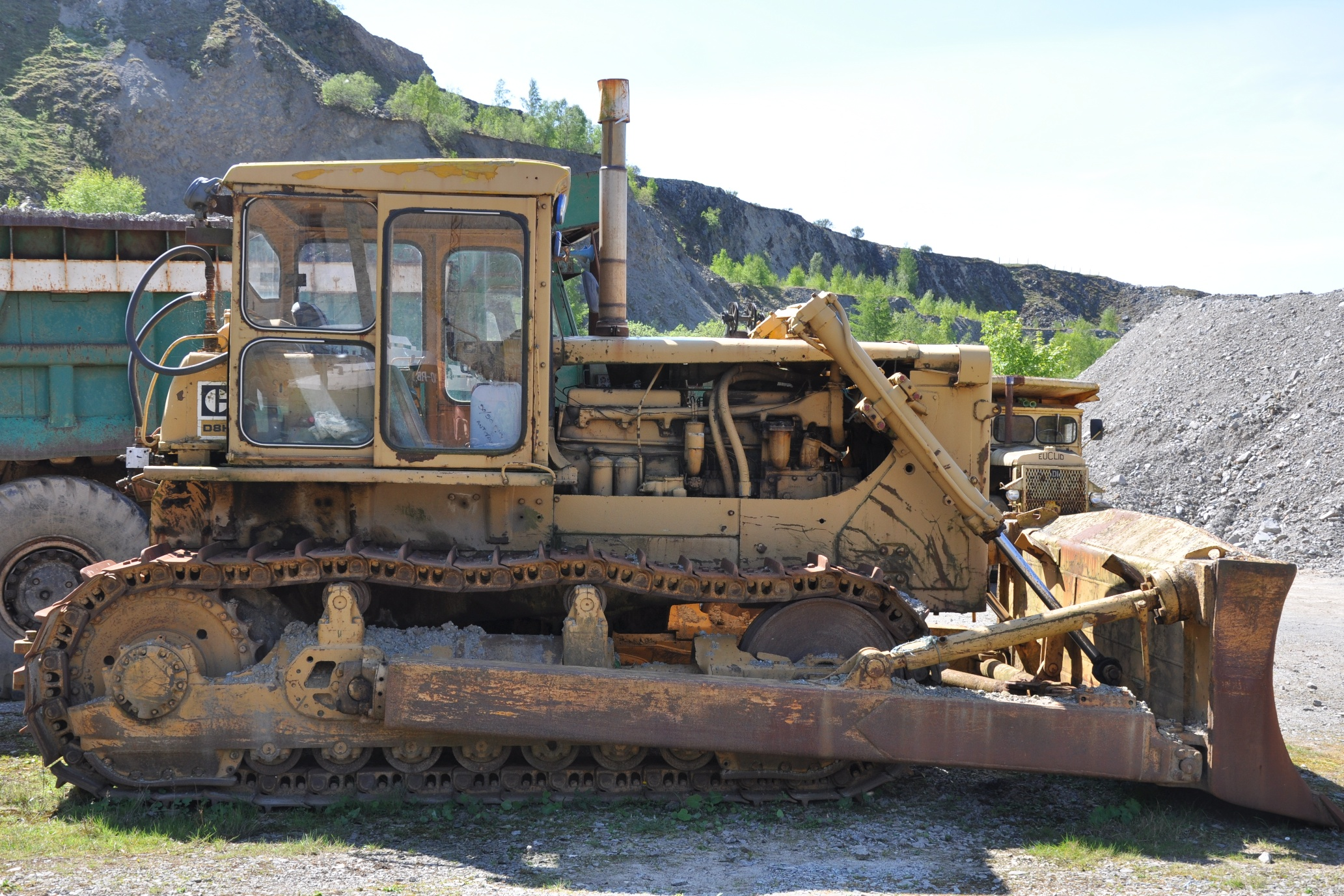 Cat  Diesel Engine For Sale