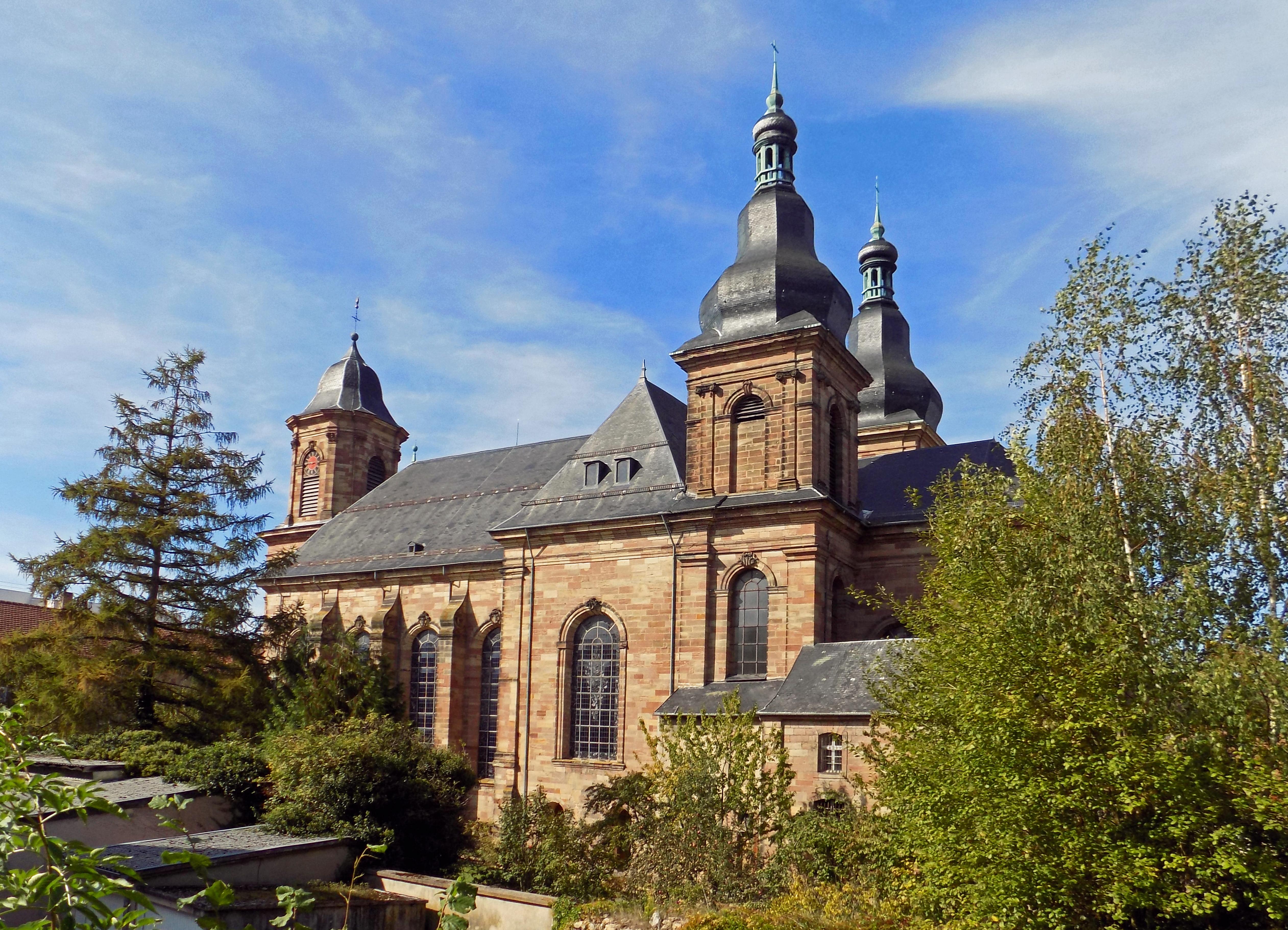 fichier:chevet de l'abbatiale saint-nabor de saint-avold — wikipédia