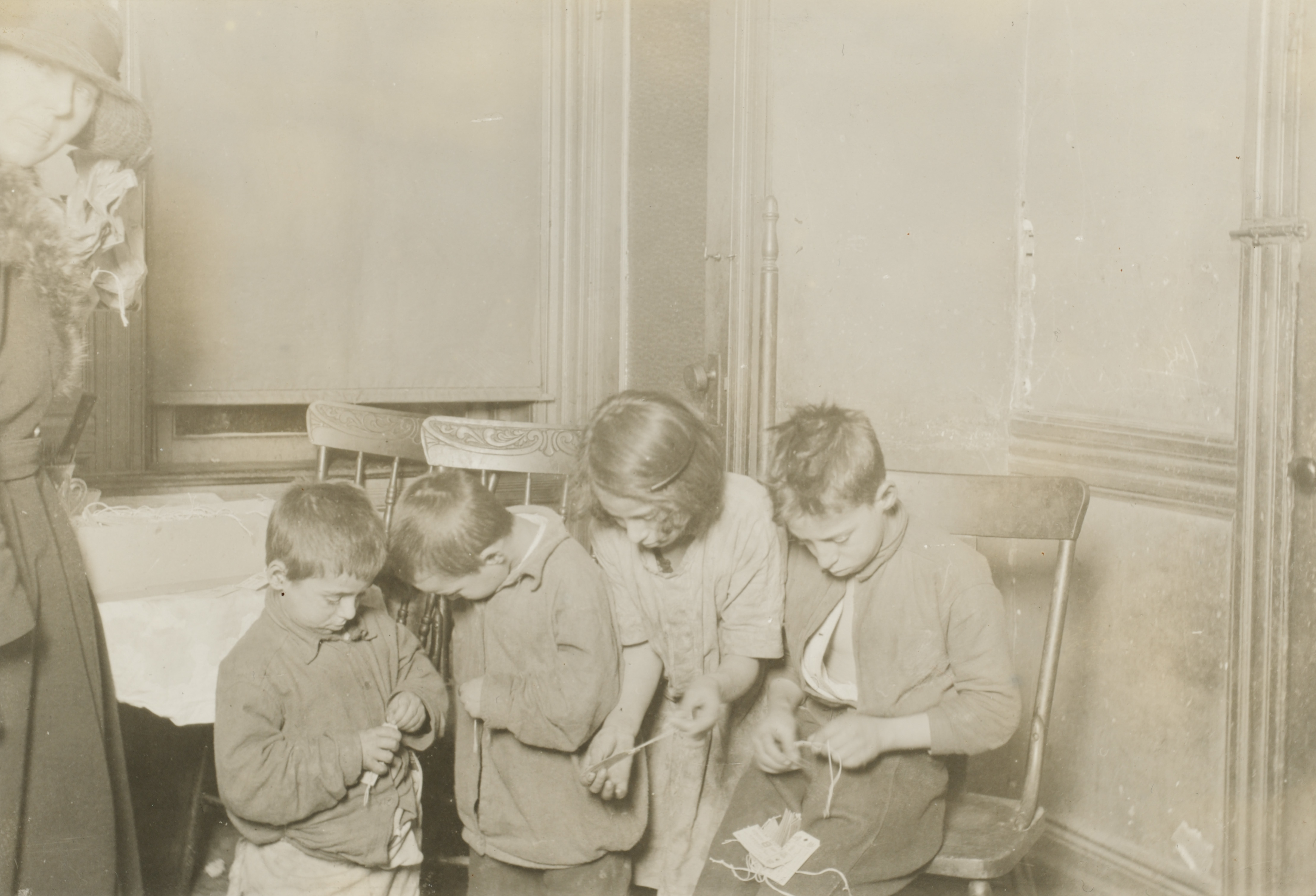 victorian england child labor essays Child sexual abuse in victorian england, by louise a , recently published an essay on child welfare and architectural design in child welfare and.