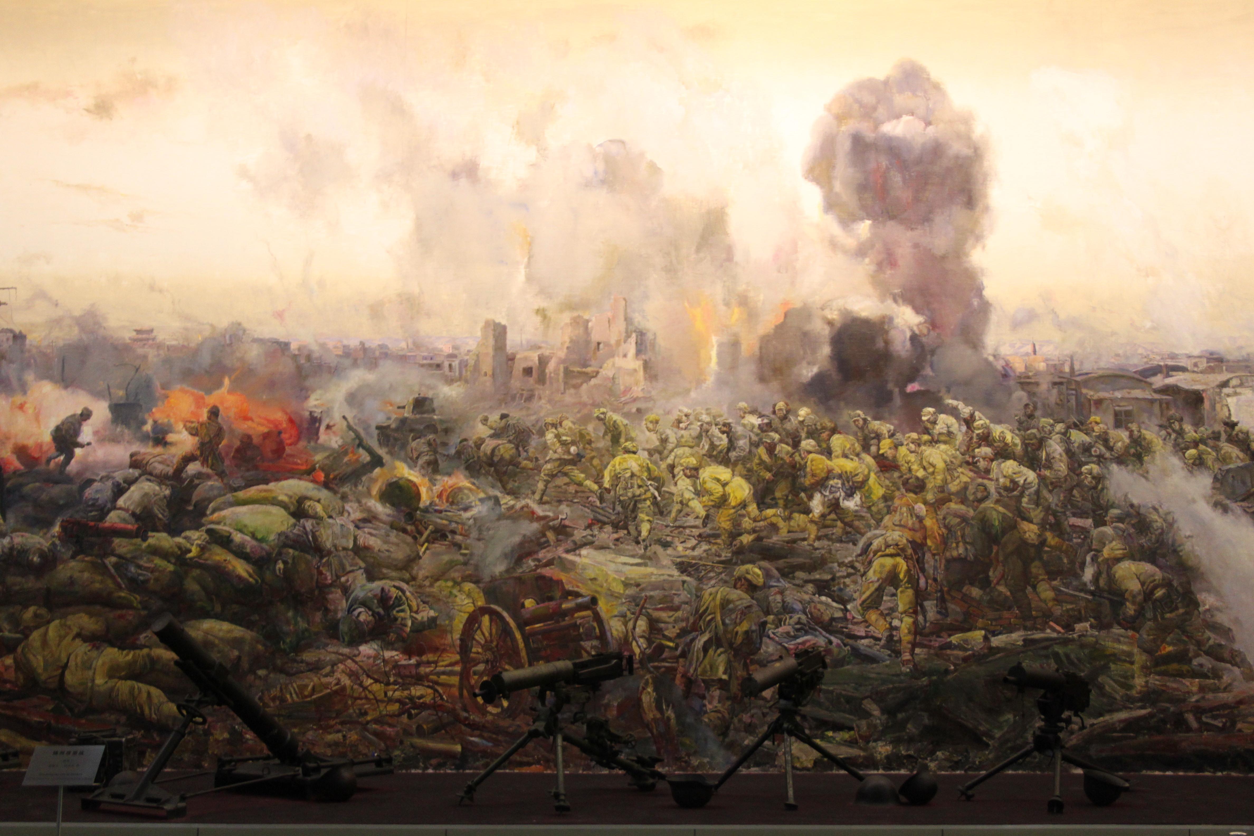 timeline-of-wars