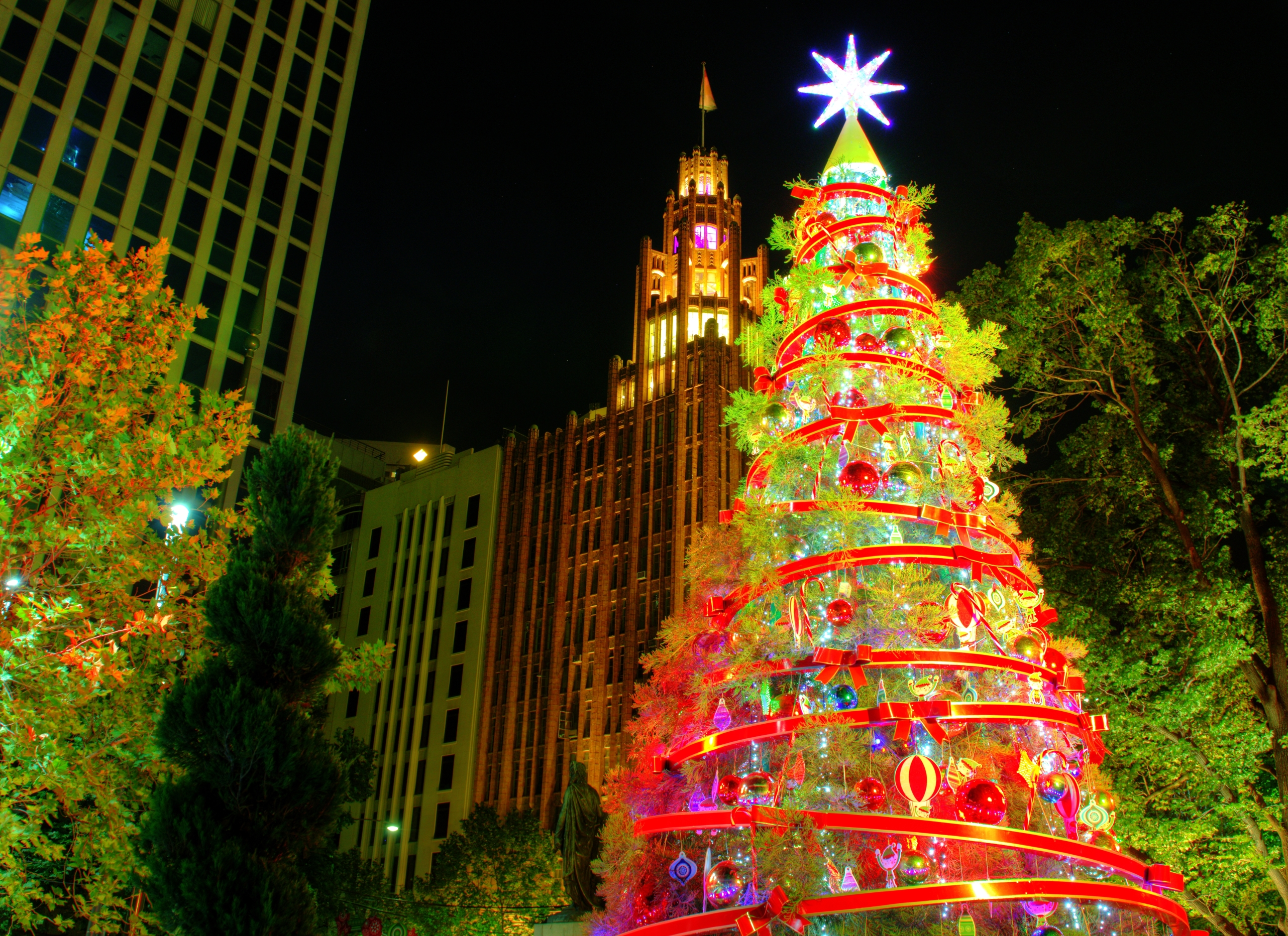File:Christmas In Melbourne (11251422814).jpg