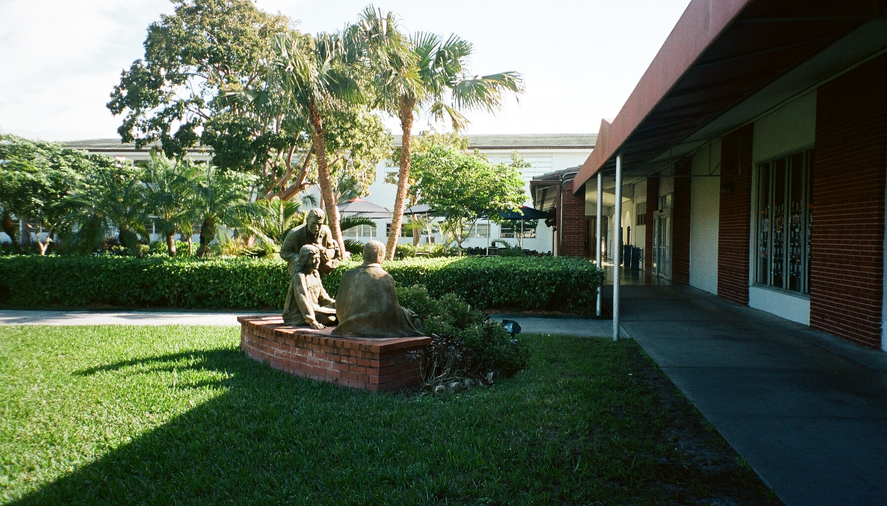 jorge mas canosa middle school