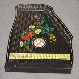 zither - Wiktionary