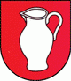 Coat of arms of Poltár.png