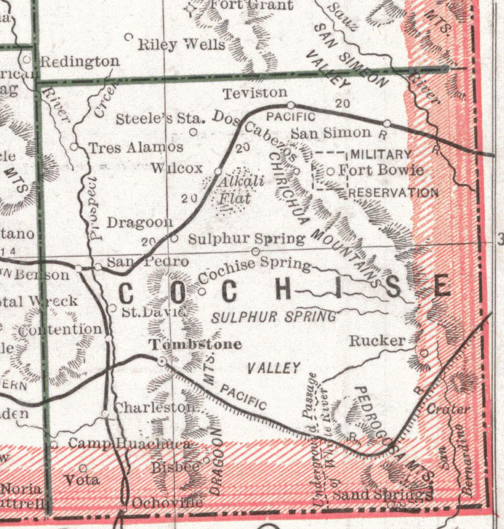 tombstone az map with Cochise County Conflict on Olympus Digital Camera 434 additionally Dalton 20gang moreover File Pres  Theodore Roosevelt at Old Main of Arizona State University moreover Chiricahua National Monument as well Map.