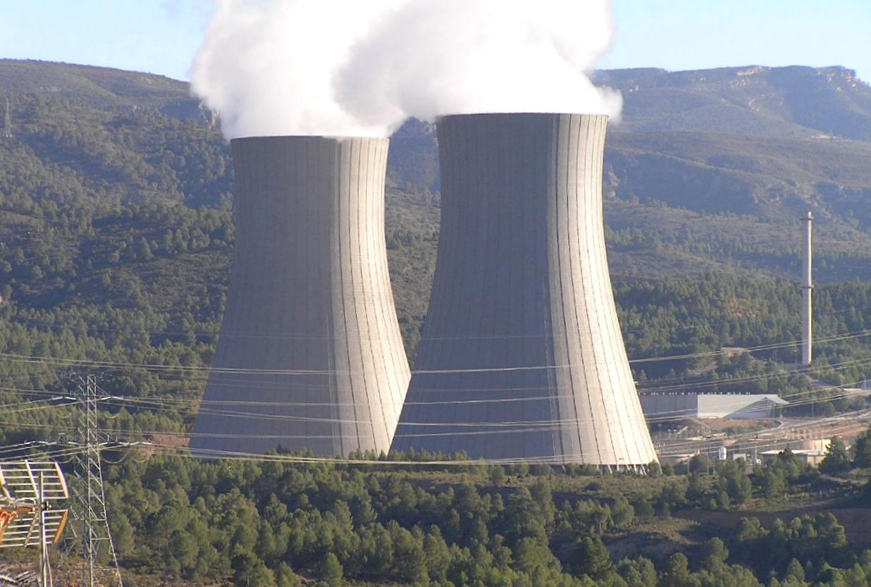 Power plant engineering - Wikipedia