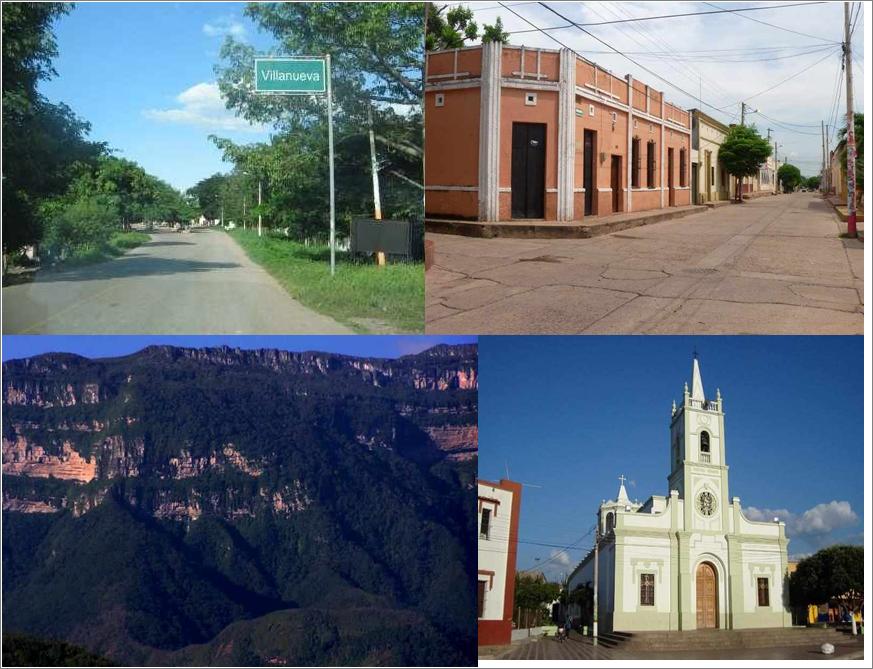 Villanueva, La Guajira - Wikipedia