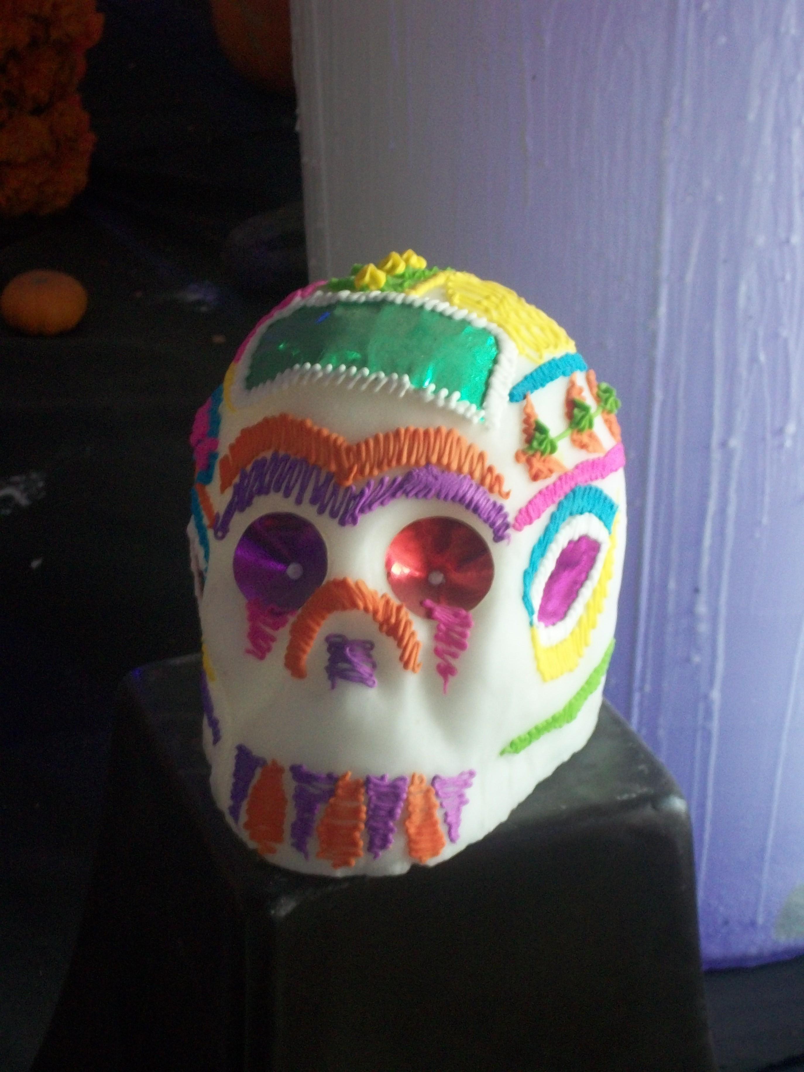 Sugar Skull Wikipedia And Beautiful Sugar Skull
