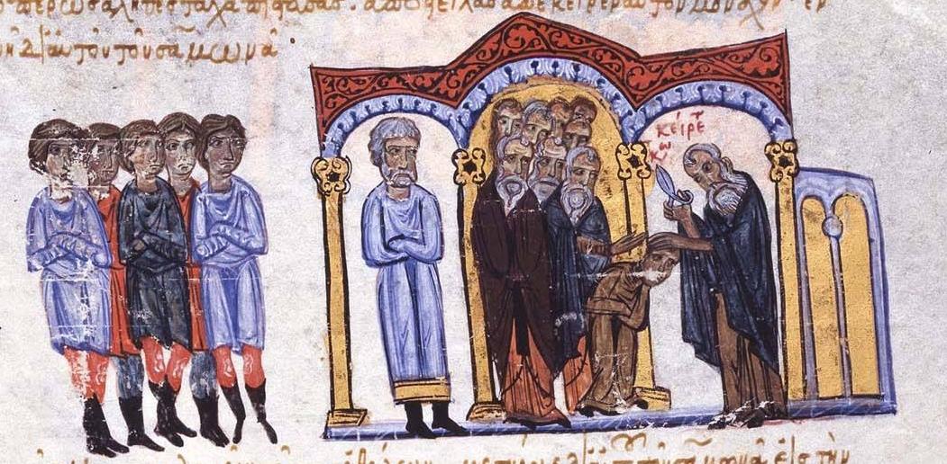 Constantine Barbaros