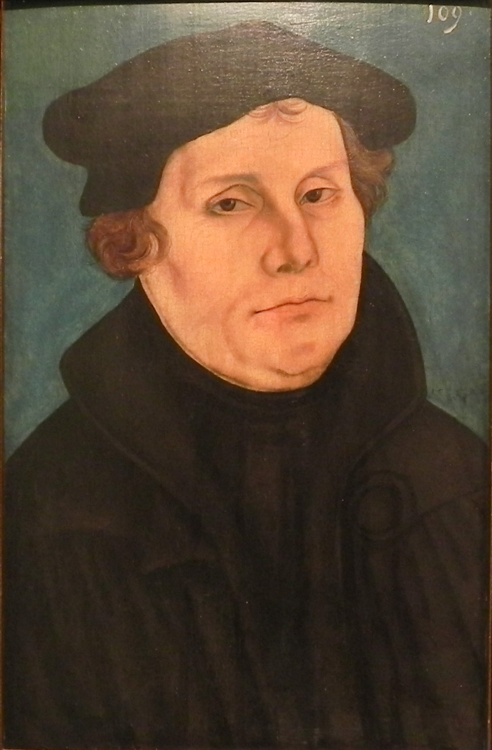 The Age of Reformation—Art History