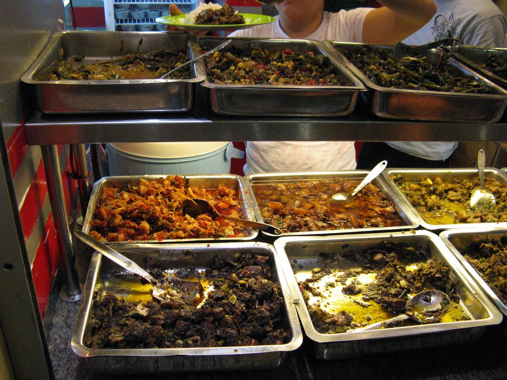 Manado Cuisine Wikipedia