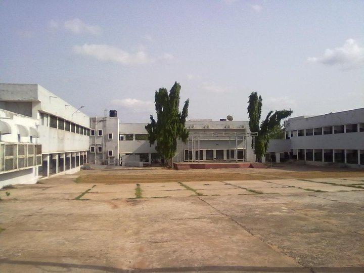 क्षेत्रीय शिक्षा संस्थान, भुवनेश्वर