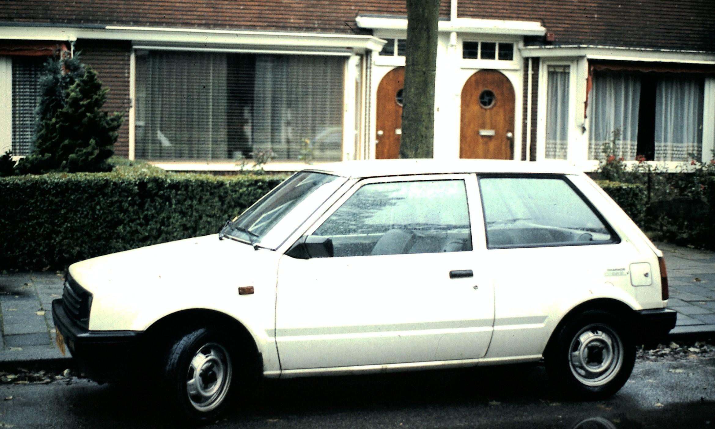 daihatsu 1985