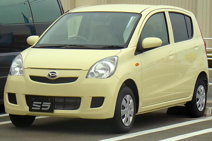 Mobil Bekas Suzuki Carry