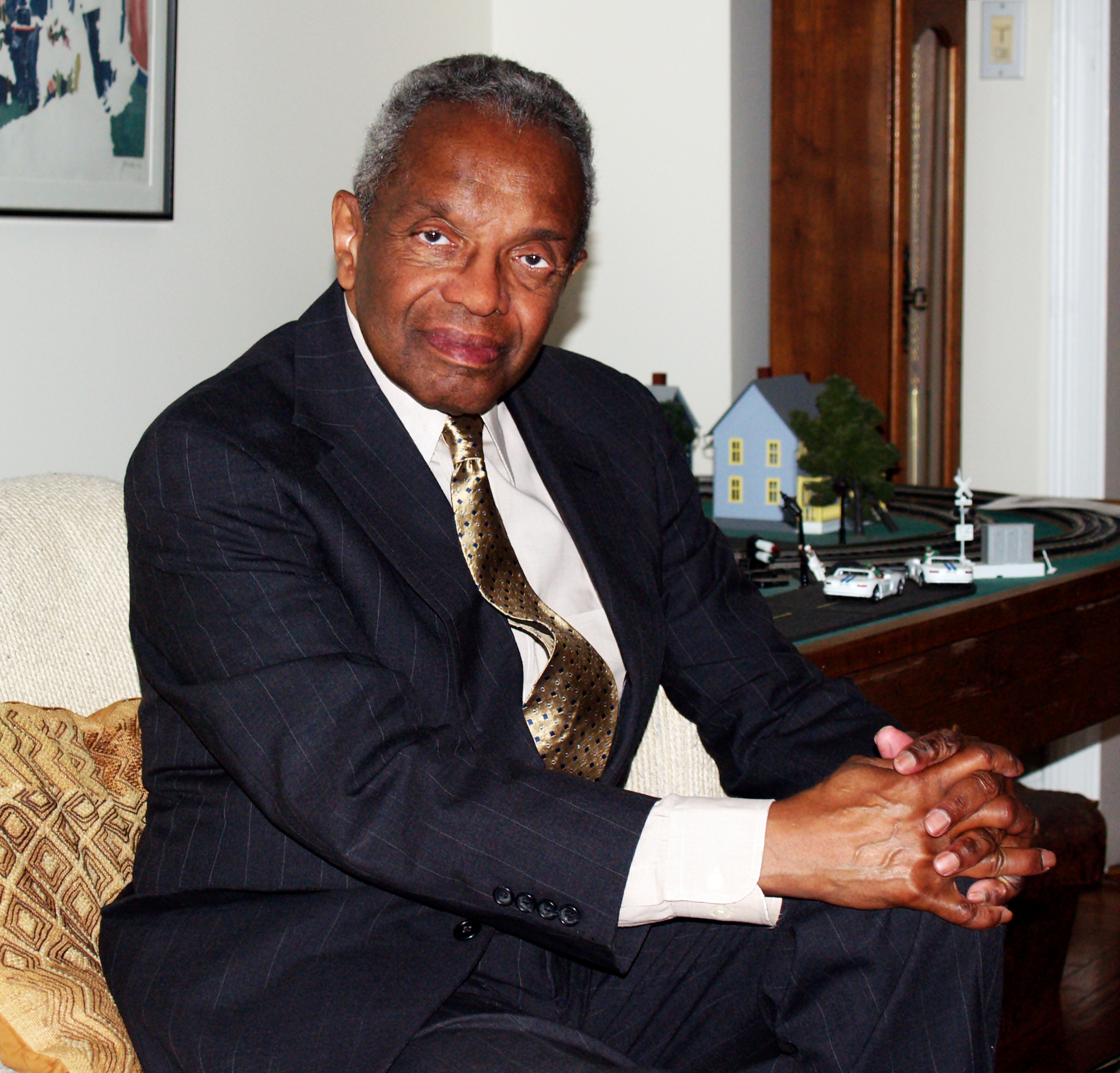 Derrick Bell - Wikipedia