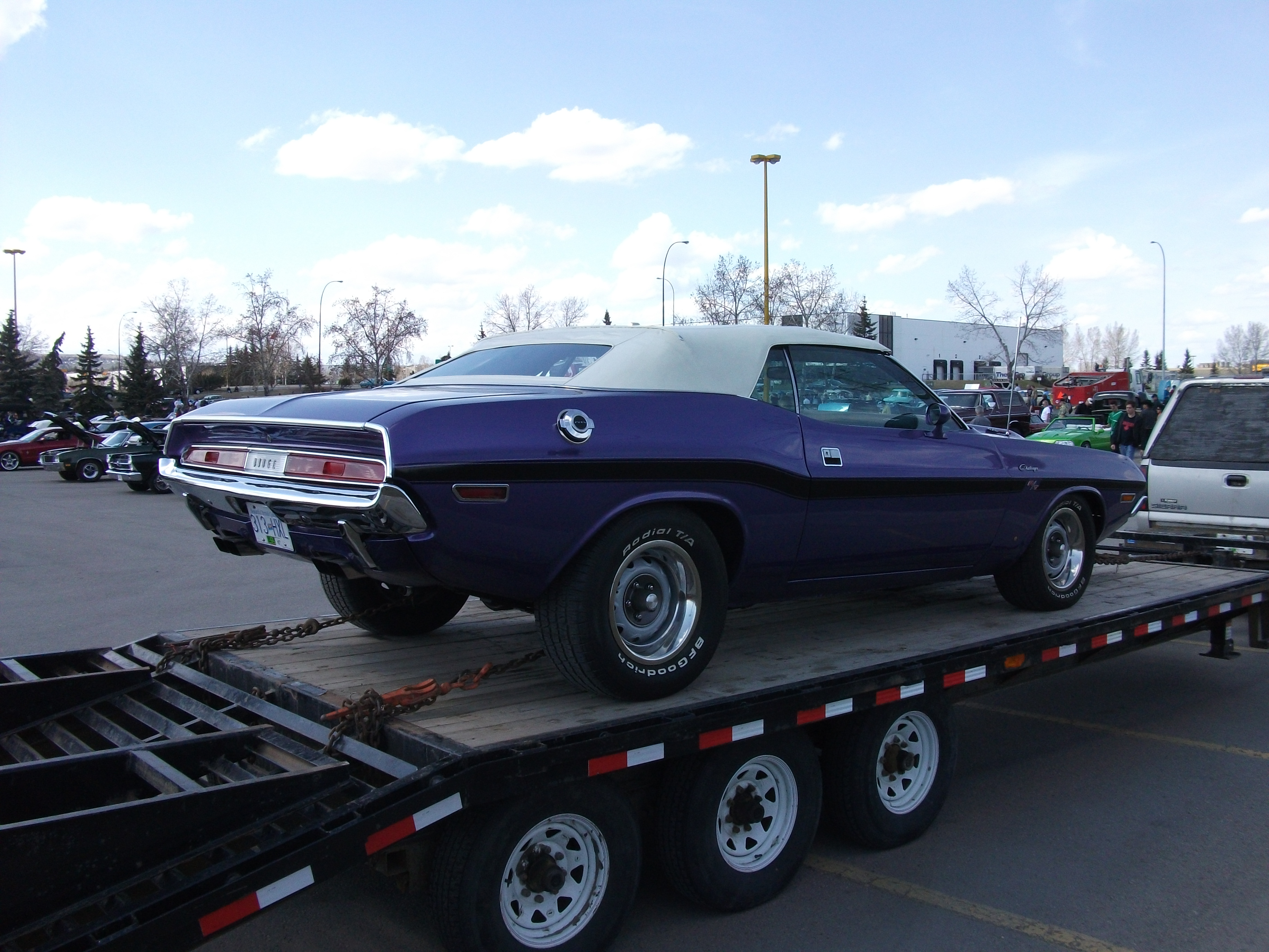 file dodge challenger rt hemi 4551562364 jpg wikimedia commons. Cars Review. Best American Auto & Cars Review