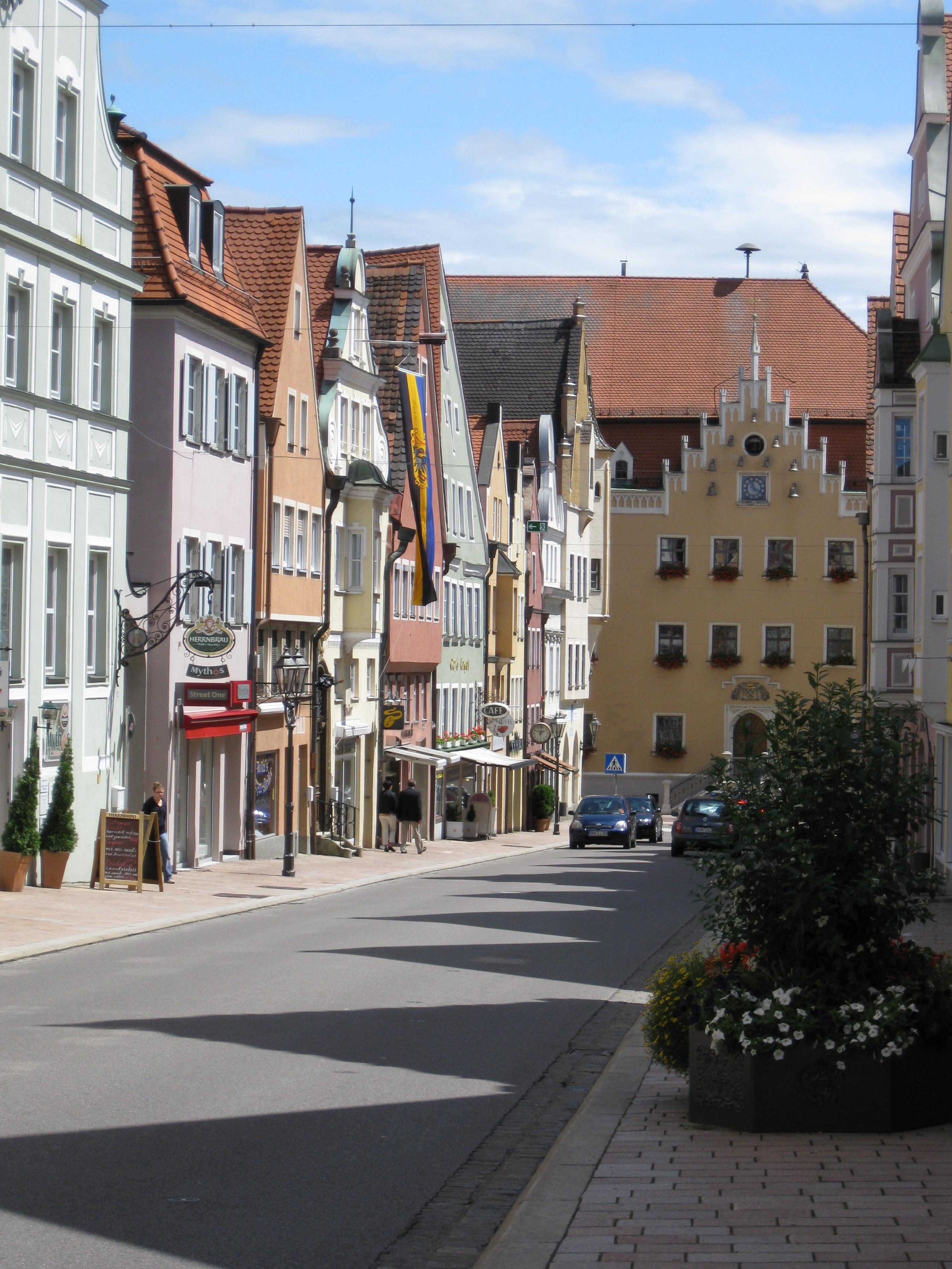 Dating donauworth Startseite - BRK KV Nordschwaben