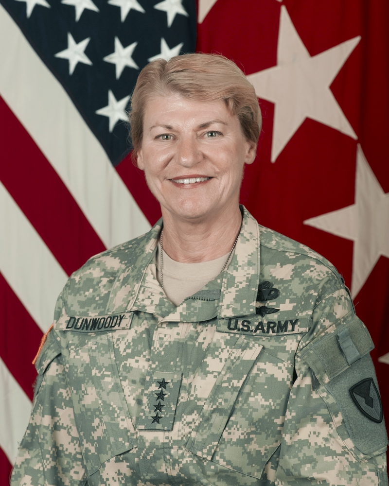 Women in the United States Army - Wikipedia