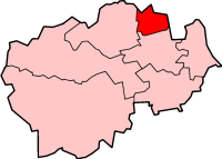 Chester-le-Street (district)