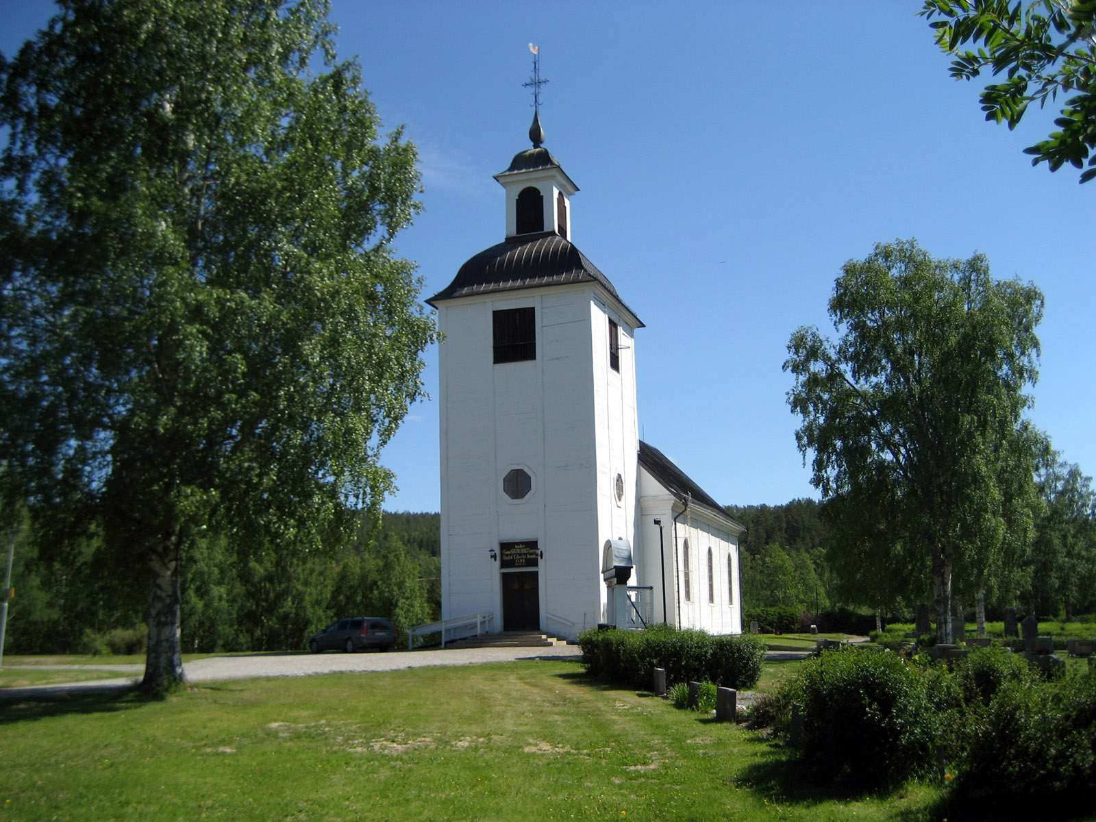 Ramsele socken Wikipedia