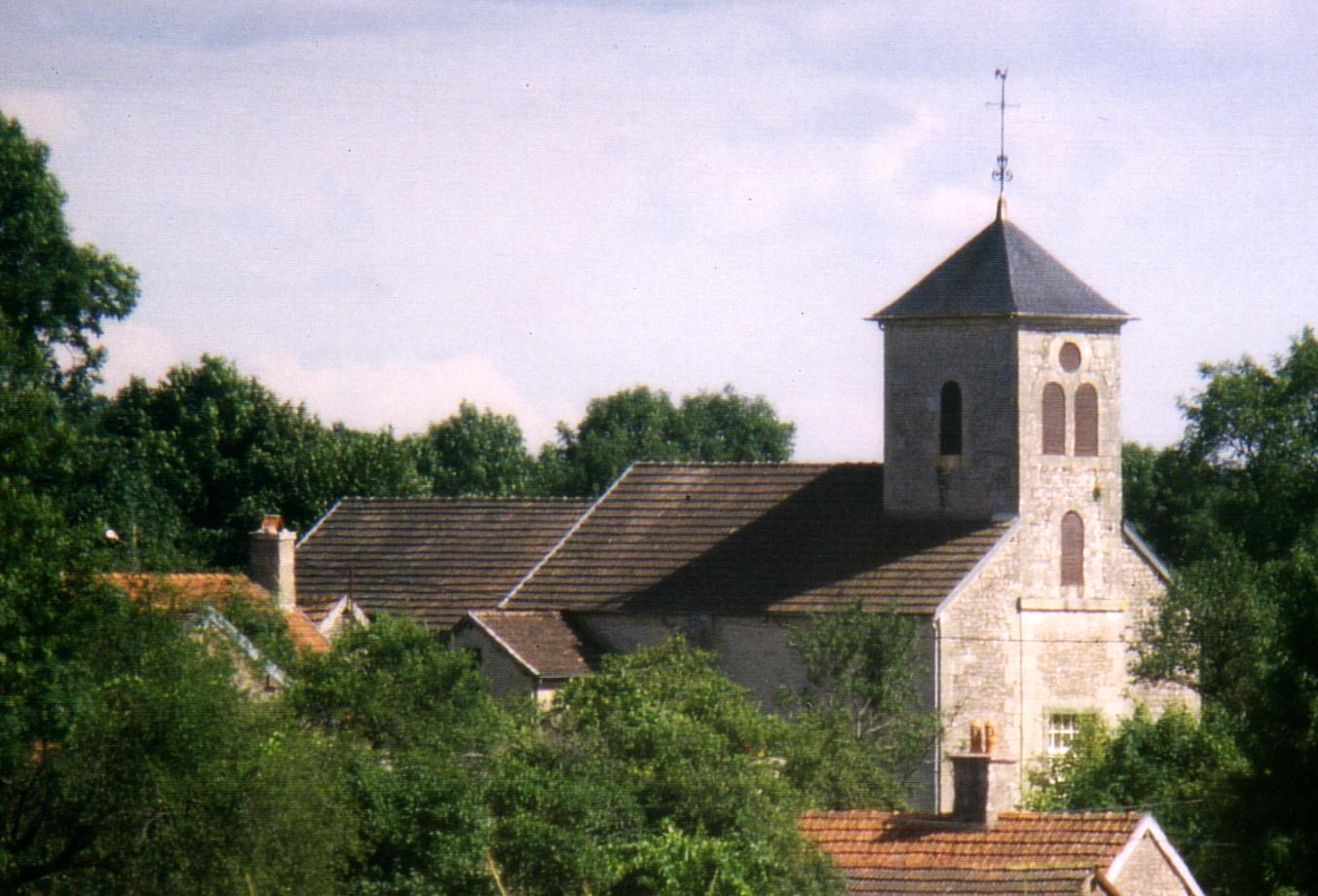 Source-Seine GR2 section 1