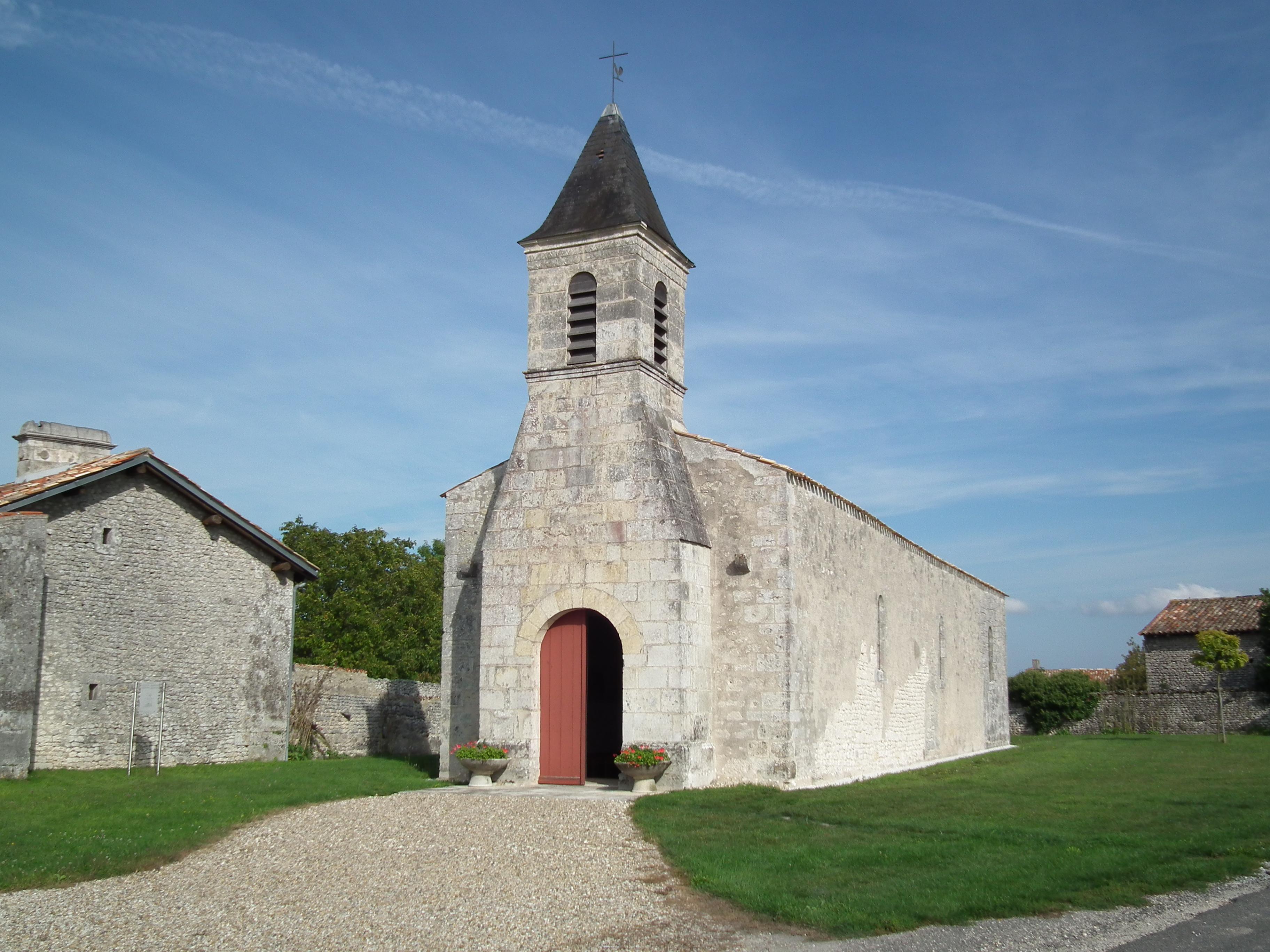 Saint-Maurice-de-Tavernole
