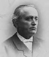 Erastus Snow American Mormon leader
