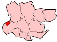 Harlow,  England, Vereinigtes Königreich