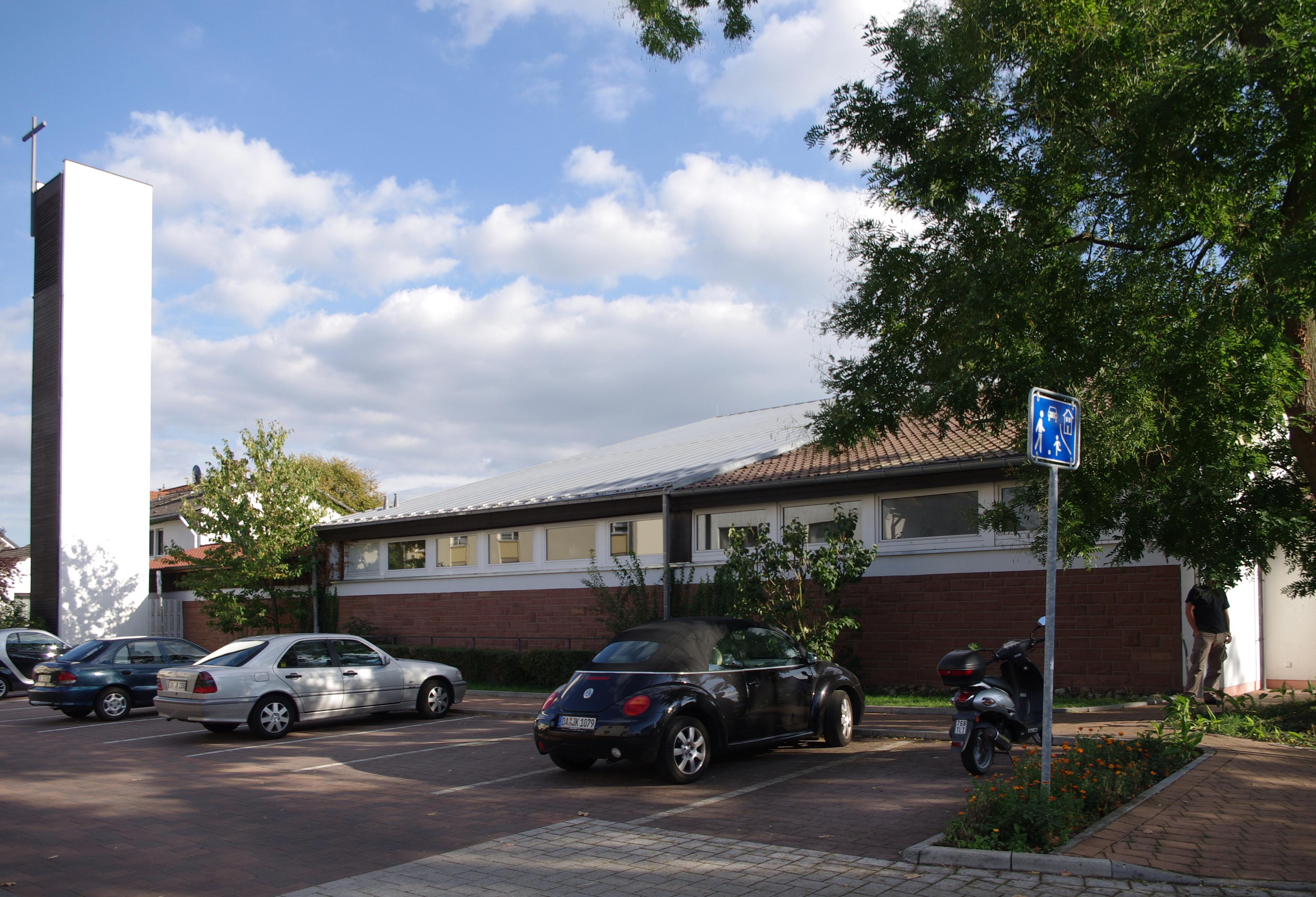Münster Bei Dieburg