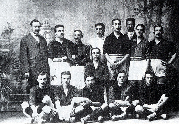 9863d99ab History of FC Barcelona - Wikipedia