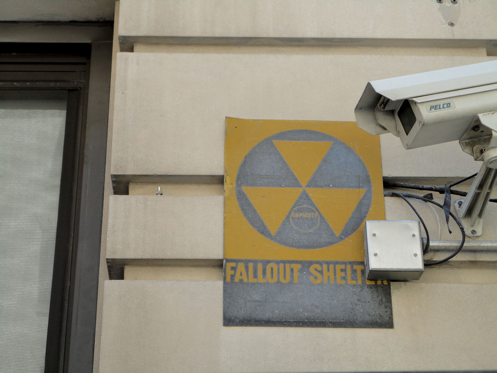 Fallout Shelters In Rhode Island