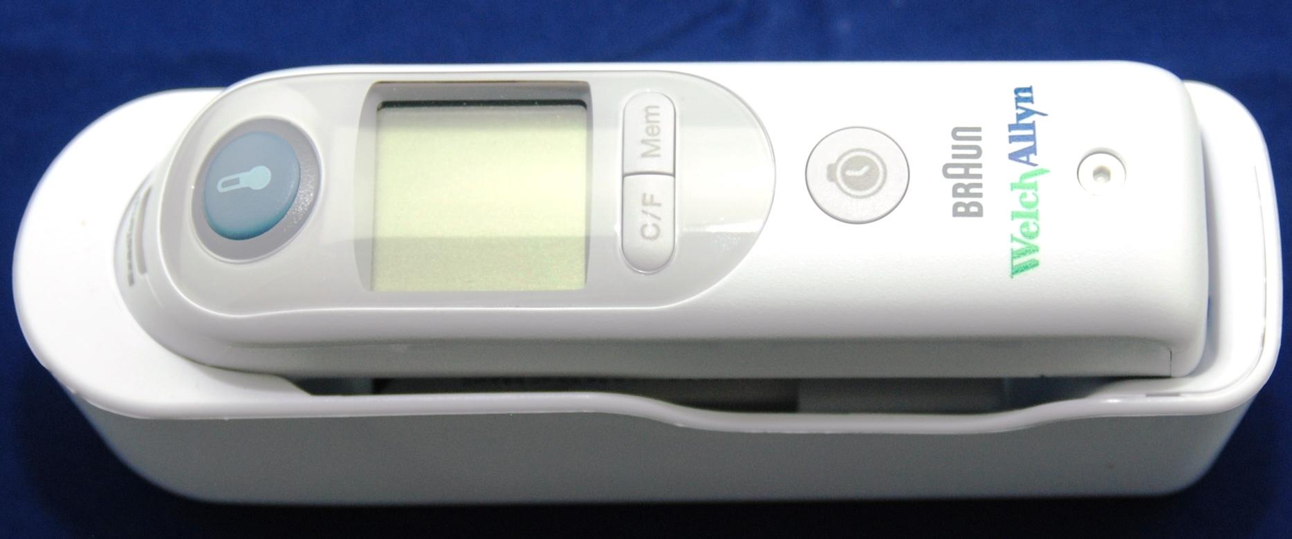 Messgeräte & Tests Digitales Fieberthermometer Fiebermesser Thermometer Fieber