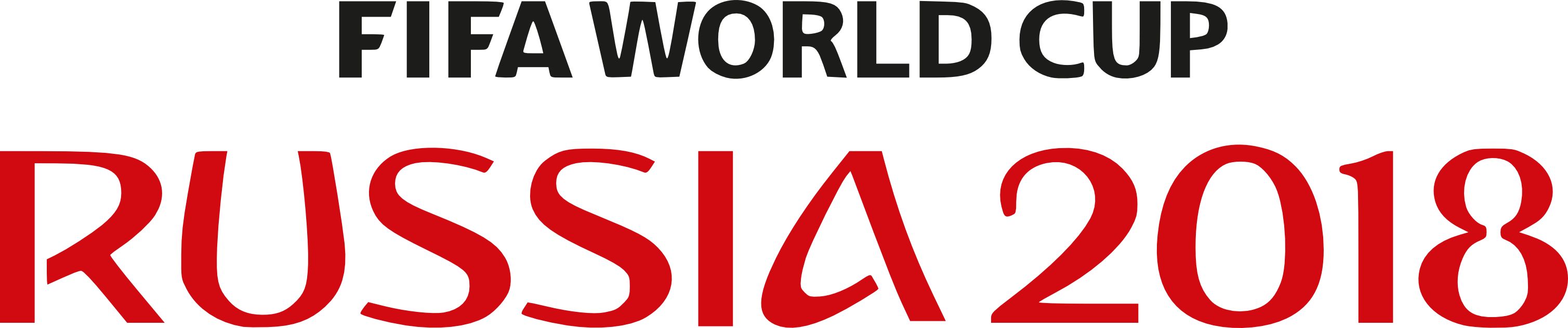 Filefifa World Cup Russia  Logo Png
