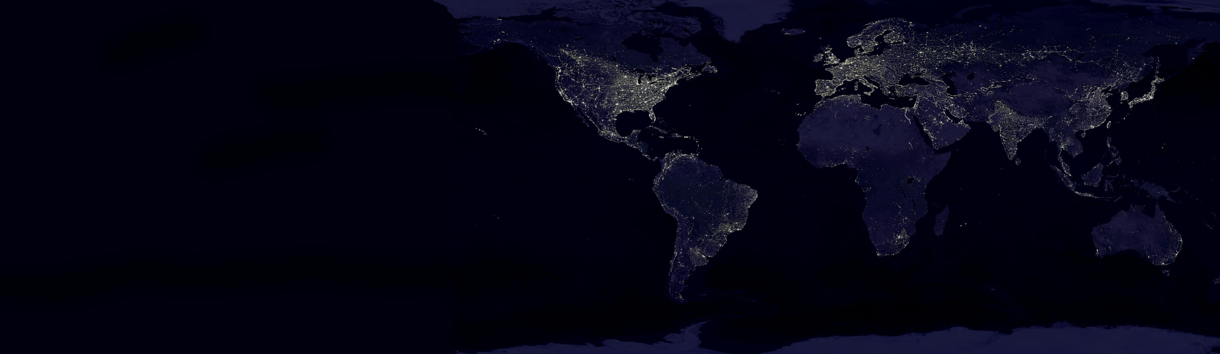 flat earth nasa satellite - photo #19