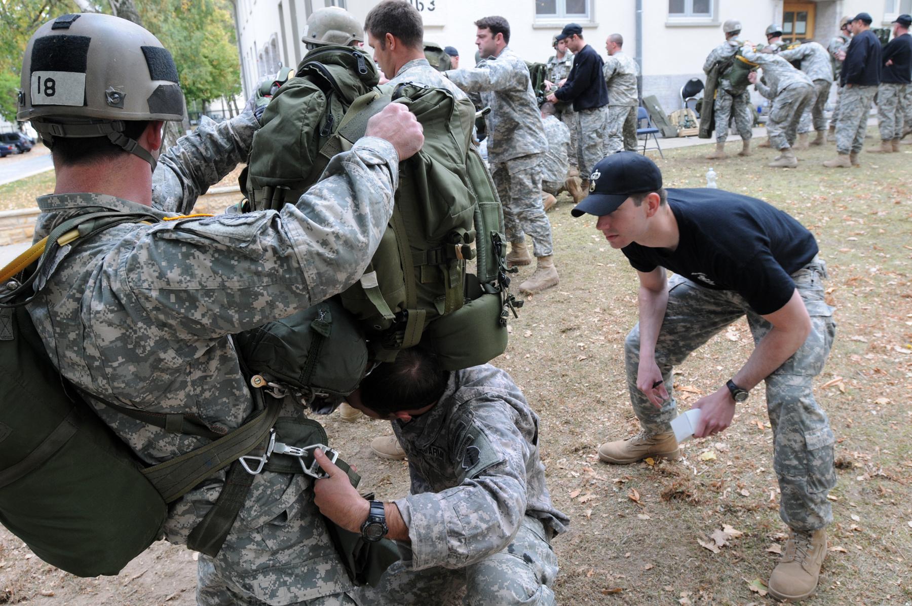 us army cbrn