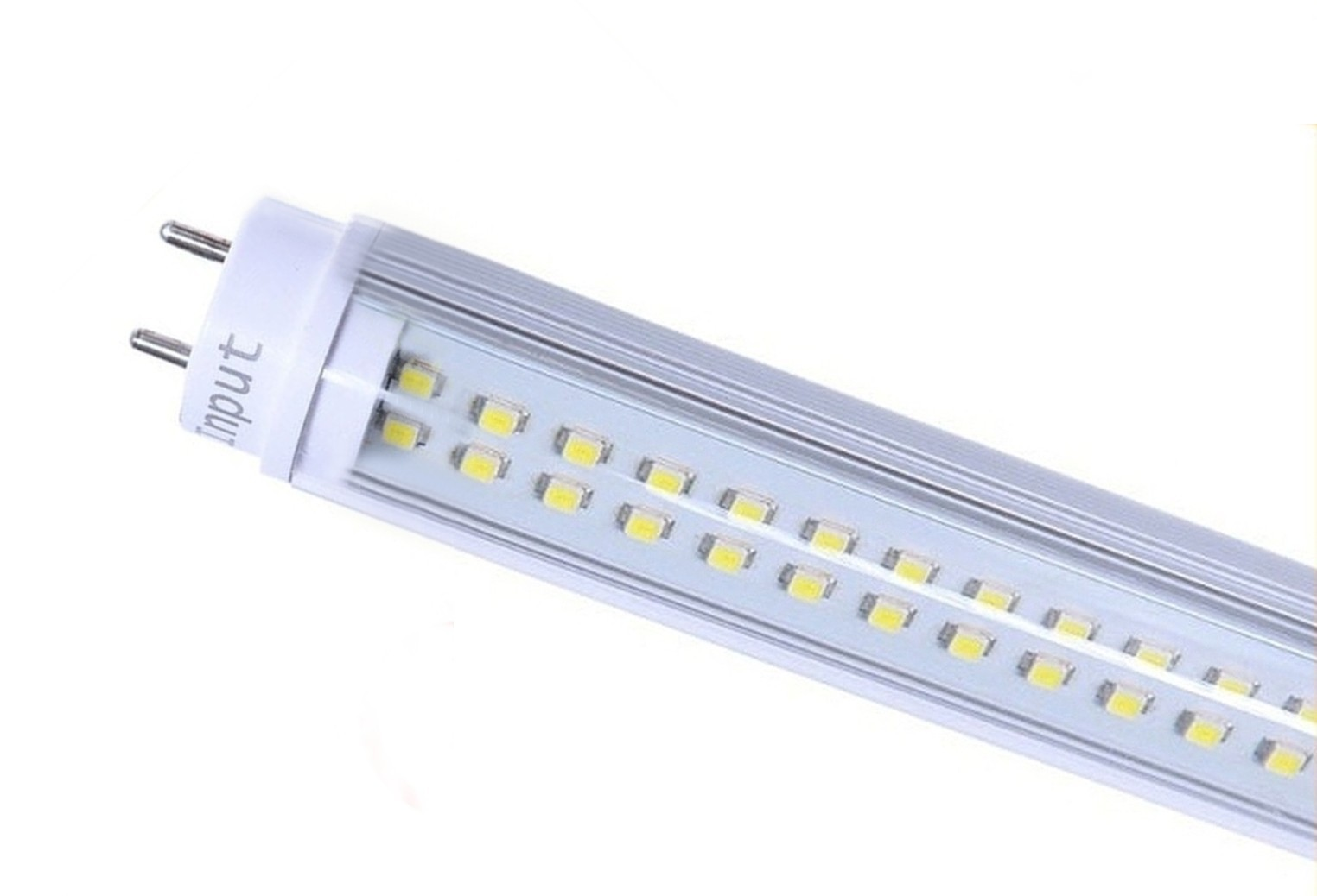 L mpara led wikiwand - Lamparas de led para techo ...