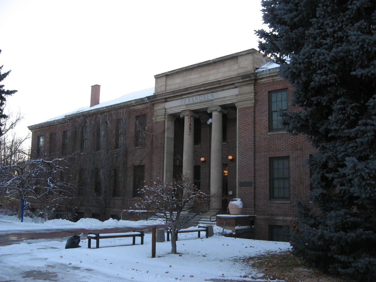 Unr Campus Map Pdf.File Frandsen Humanities Building University Of Nevada Reno