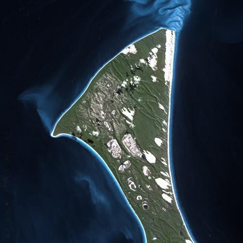 Fraser Island S Longitude