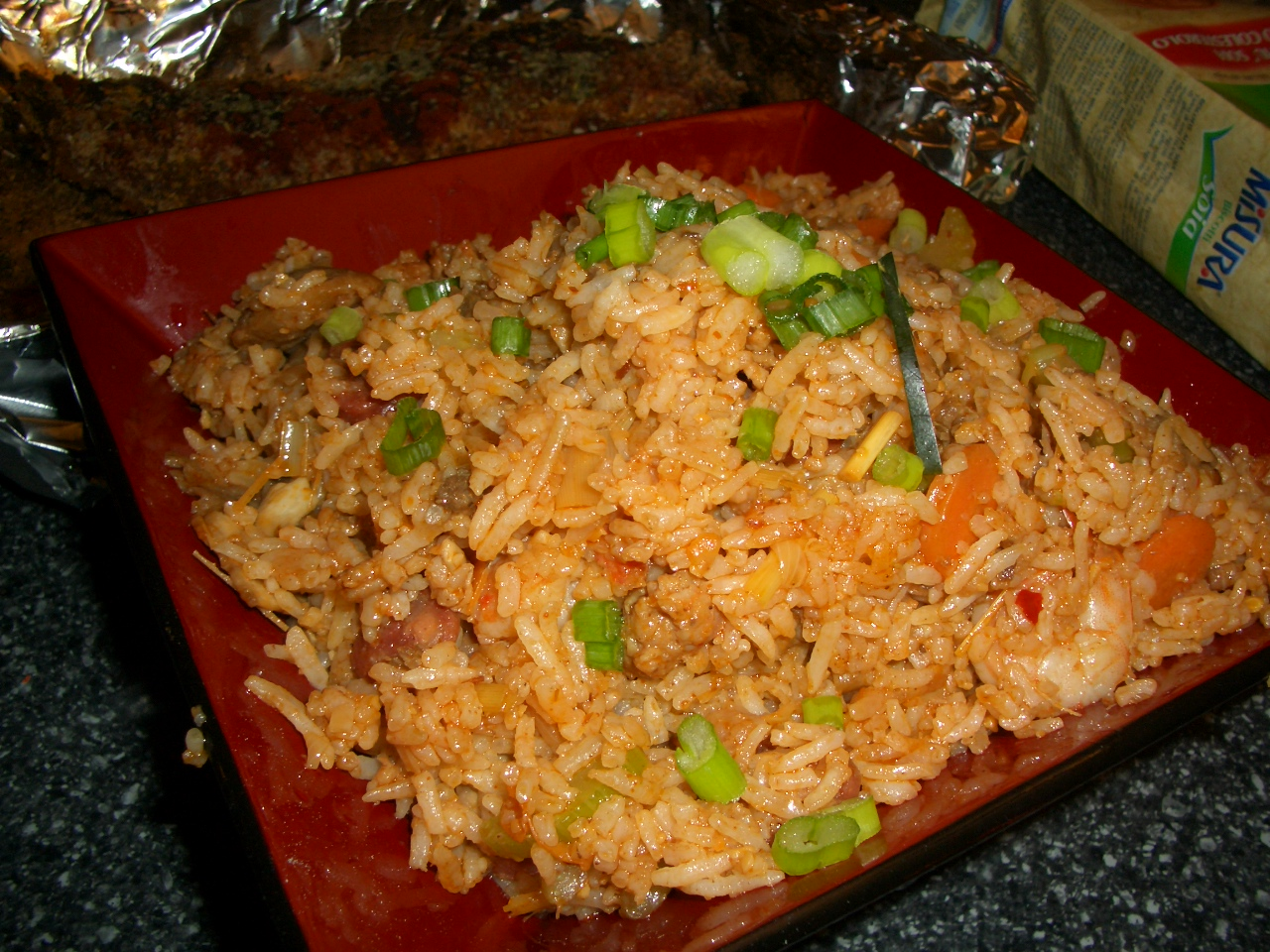 File:Fried rice in Singapore.jpg - Wikipedia, the free encyclopedia