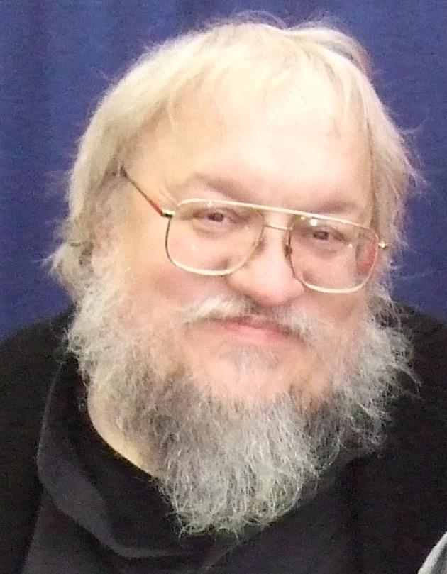 George R R Martin Wikiquote