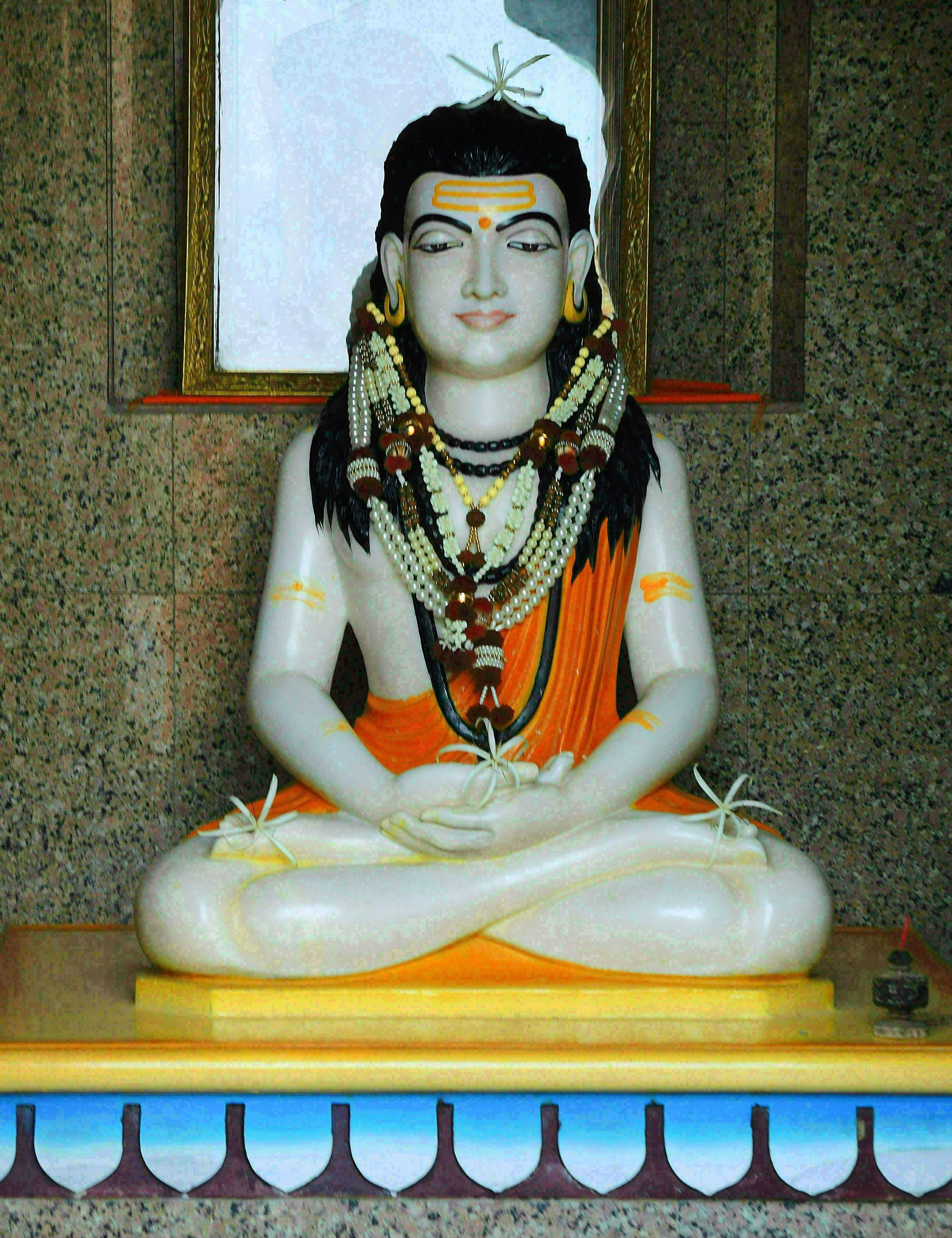 Gorakhnath - Wikipedia