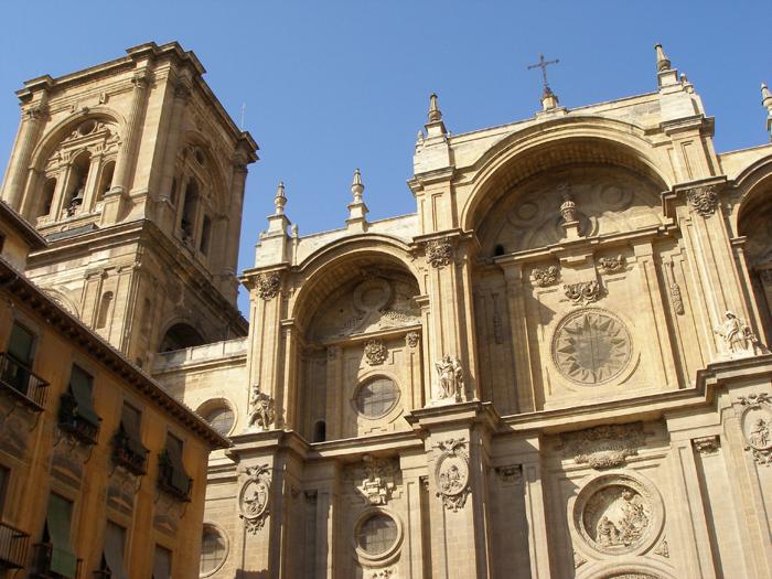 Αρχείο:Granada catedral2.jpg