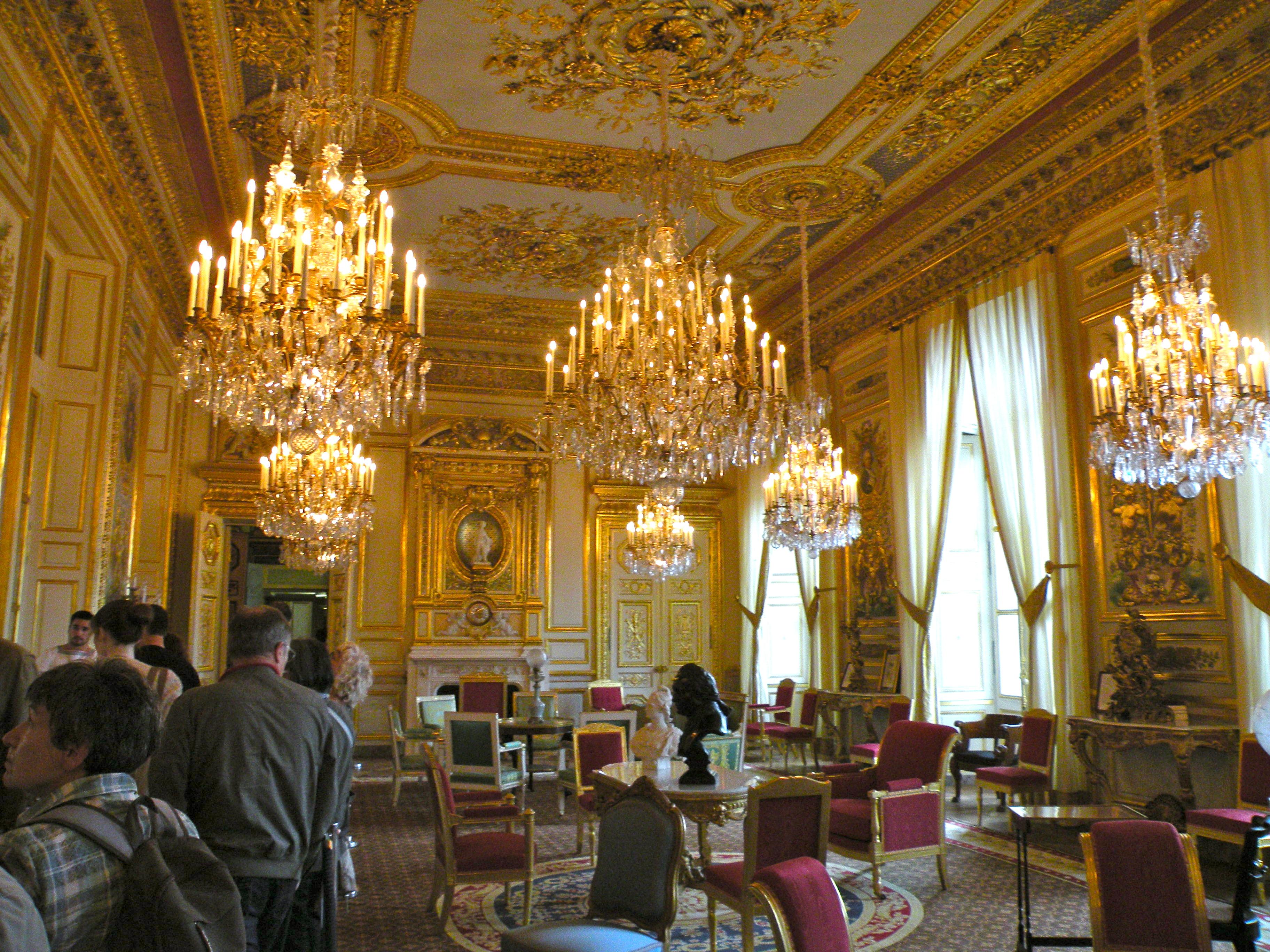 Salle A Manger Paris file:hôtel de la marine (paris) salle a manger d'honneur 7