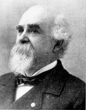 Monroe Hayward Union Army soldier, lawyer, politician